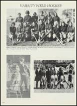 1978 Hudson Falls High School Yearbook Page 114 & 115