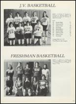 1978 Hudson Falls High School Yearbook Page 120 & 121