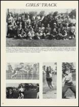 1978 Hudson Falls High School Yearbook Page 122 & 123