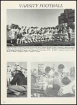 1978 Hudson Falls High School Yearbook Page 124 & 125