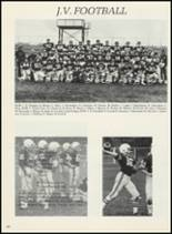 1978 Hudson Falls High School Yearbook Page 126 & 127