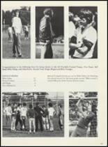1978 Hudson Falls High School Yearbook Page 128 & 129