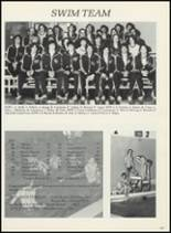 1978 Hudson Falls High School Yearbook Page 130 & 131