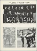 1978 Hudson Falls High School Yearbook Page 132 & 133