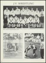 1978 Hudson Falls High School Yearbook Page 134 & 135