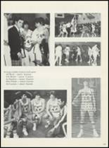 1978 Hudson Falls High School Yearbook Page 136 & 137