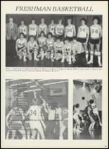 1978 Hudson Falls High School Yearbook Page 138 & 139