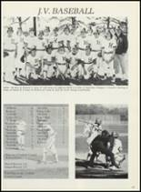 1978 Hudson Falls High School Yearbook Page 140 & 141