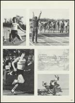1978 Hudson Falls High School Yearbook Page 142 & 143