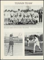 1978 Hudson Falls High School Yearbook Page 144 & 145