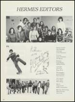 1978 Hudson Falls High School Yearbook Page 146 & 147