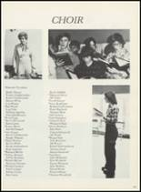 1978 Hudson Falls High School Yearbook Page 148 & 149