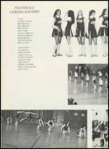 1978 Hudson Falls High School Yearbook Page 156 & 157