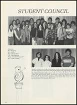 1978 Hudson Falls High School Yearbook Page 160 & 161