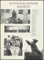 1978 Hudson Falls High School Yearbook Page 162 & 163