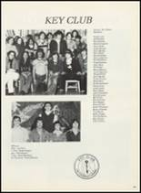 1978 Hudson Falls High School Yearbook Page 164 & 165