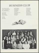 1978 Hudson Falls High School Yearbook Page 168 & 169