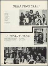 1978 Hudson Falls High School Yearbook Page 170 & 171