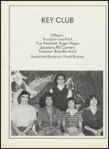 1978 Hudson Falls High School Yearbook Page 180 & 181