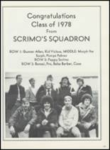 1978 Hudson Falls High School Yearbook Page 182 & 183