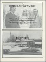 1978 Hudson Falls High School Yearbook Page 184 & 185