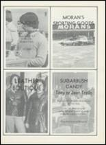 1978 Hudson Falls High School Yearbook Page 190 & 191