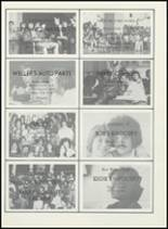 1978 Hudson Falls High School Yearbook Page 194 & 195