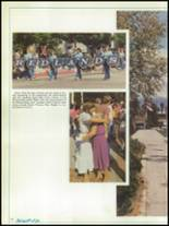1983 Redlands High School Yearbook Page 14 & 15