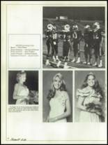 1983 Redlands High School Yearbook Page 20 & 21