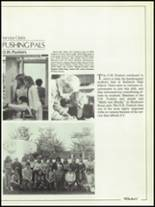 1983 Redlands High School Yearbook Page 26 & 27