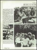 1983 Redlands High School Yearbook Page 28 & 29