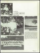1983 Redlands High School Yearbook Page 30 & 31