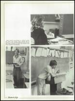 1983 Redlands High School Yearbook Page 34 & 35