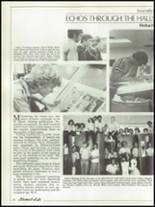 1983 Redlands High School Yearbook Page 38 & 39
