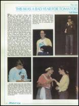 1983 Redlands High School Yearbook Page 40 & 41