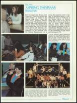 1983 Redlands High School Yearbook Page 44 & 45