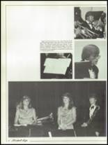 1983 Redlands High School Yearbook Page 46 & 47