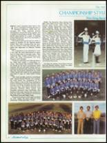 1983 Redlands High School Yearbook Page 48 & 49