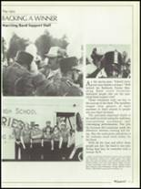 1983 Redlands High School Yearbook Page 50 & 51