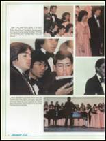 1983 Redlands High School Yearbook Page 52 & 53