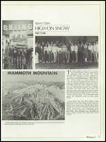 1983 Redlands High School Yearbook Page 58 & 59