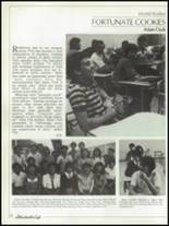 1983 Redlands High School Yearbook Page 60 & 61