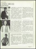 1983 Redlands High School Yearbook Page 66 & 67
