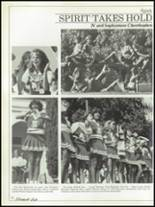 1983 Redlands High School Yearbook Page 72 & 73