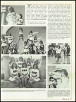 1983 Redlands High School Yearbook Page 74 & 75