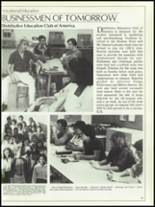 1983 Redlands High School Yearbook Page 76 & 77