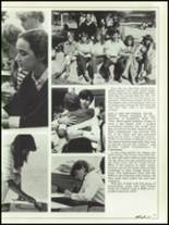 1983 Redlands High School Yearbook Page 80 & 81