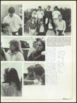 1983 Redlands High School Yearbook Page 82 & 83