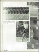 1983 Redlands High School Yearbook Page 84 & 85
