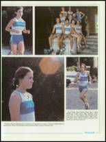 1983 Redlands High School Yearbook Page 86 & 87